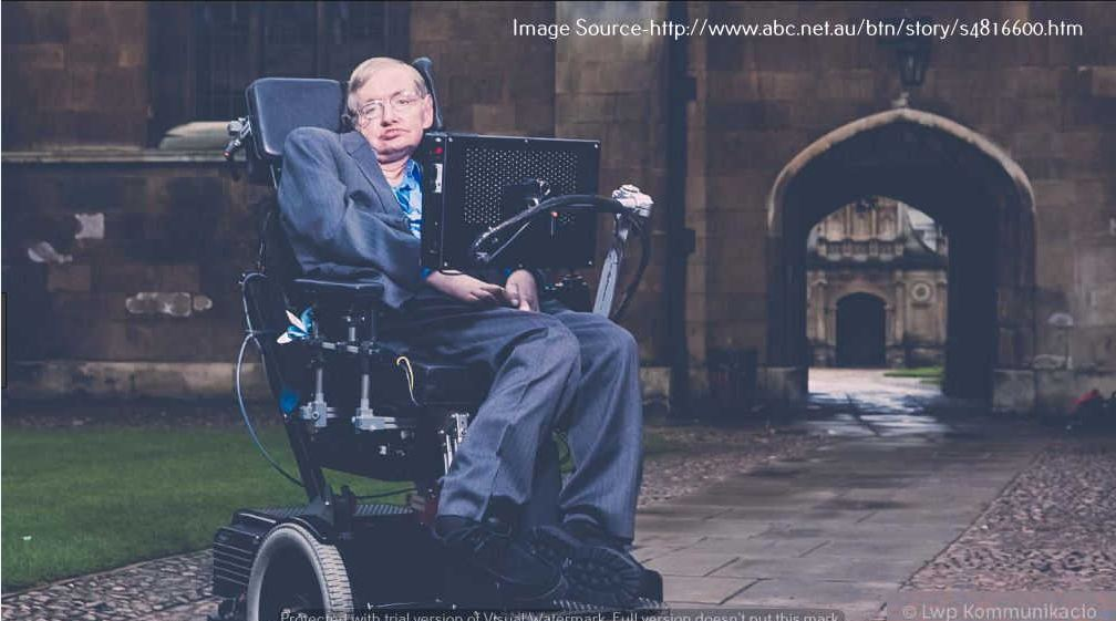 Remembering Stephen Hawking | Information | Quiz In Hindi | Current Affairs | 9 Min 17 Sec Here